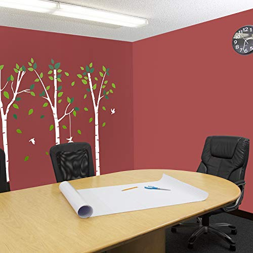 tree decal wall paper