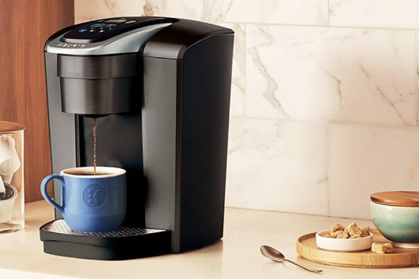 5 Super Keurig Models To Get You The Perfect Coffee
