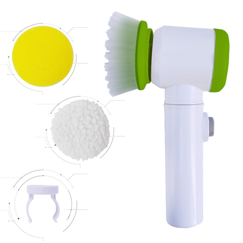 Energy-saving bathroom scrubbers are always popular