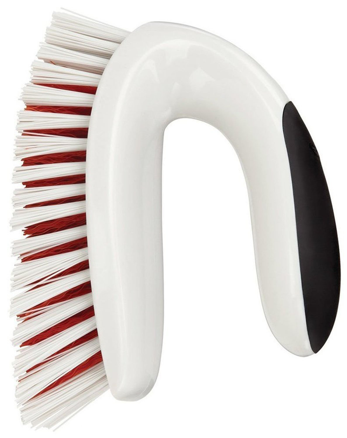 Handheld bathroom tub scrubbers are easy to maintain