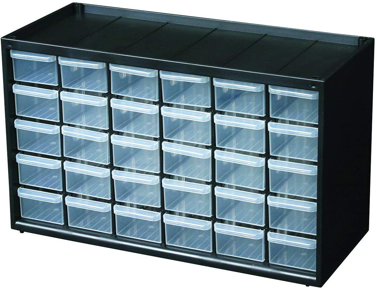 30 Drawer Cabinet