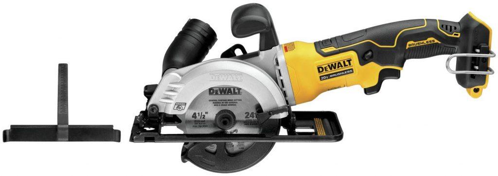 DEWALT DCS571B circular saw