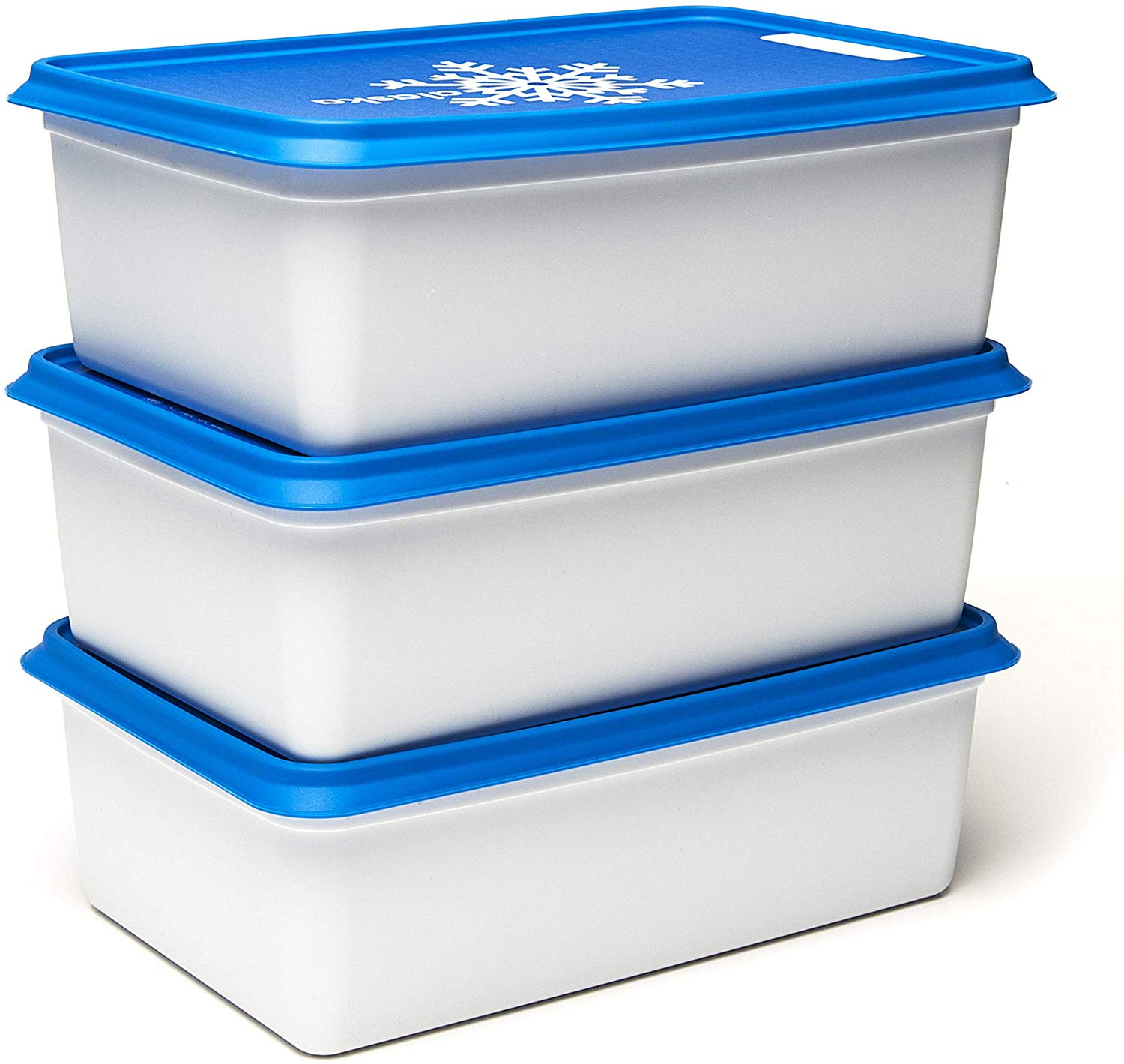 Plastic Food Storage