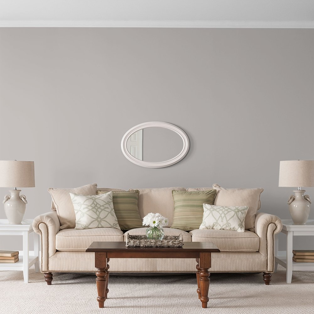 The gray marble from Glidden