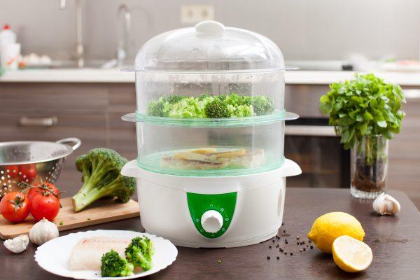 15 Super Vegetable Steamers Of 2020