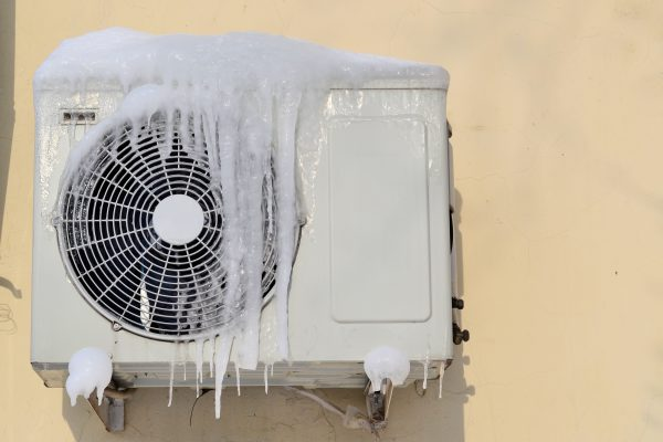 What Causes Your Air Conditioner To Freeze Up?