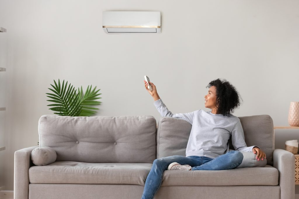 10 Things To Do If Your AC Is Not Blowing Cold Air