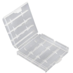 AA Battery Case Holder Storage Box