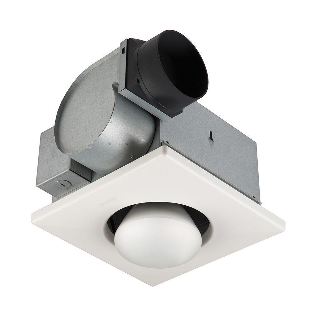Broan-Nutone 162 heat lamp for bathroom