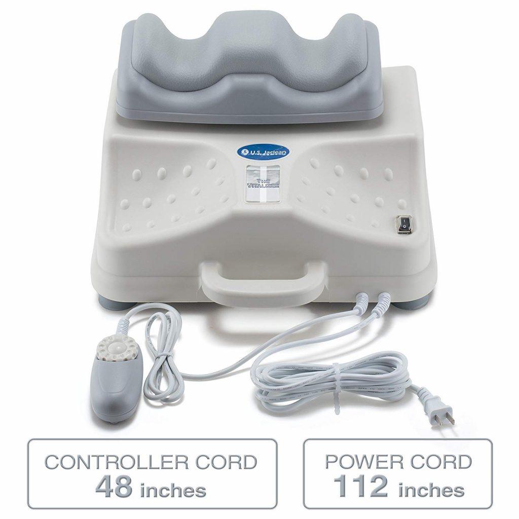 Chi Vitalizer Machine From U.S.JACLEAN