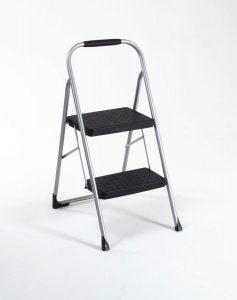 Cosco Gray Step Stool