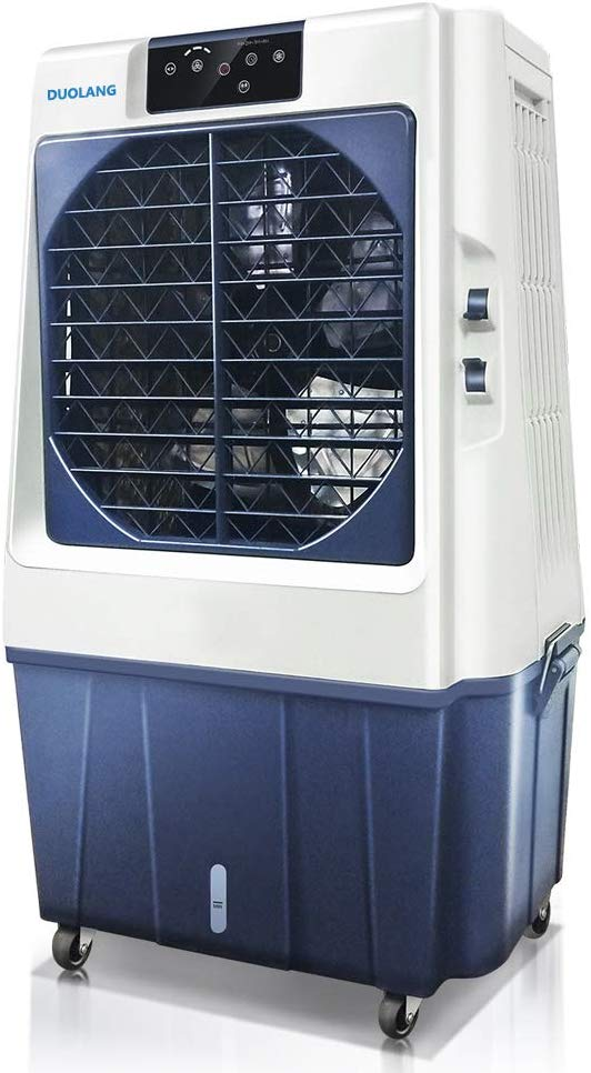 Strong and great value evaporative cooler