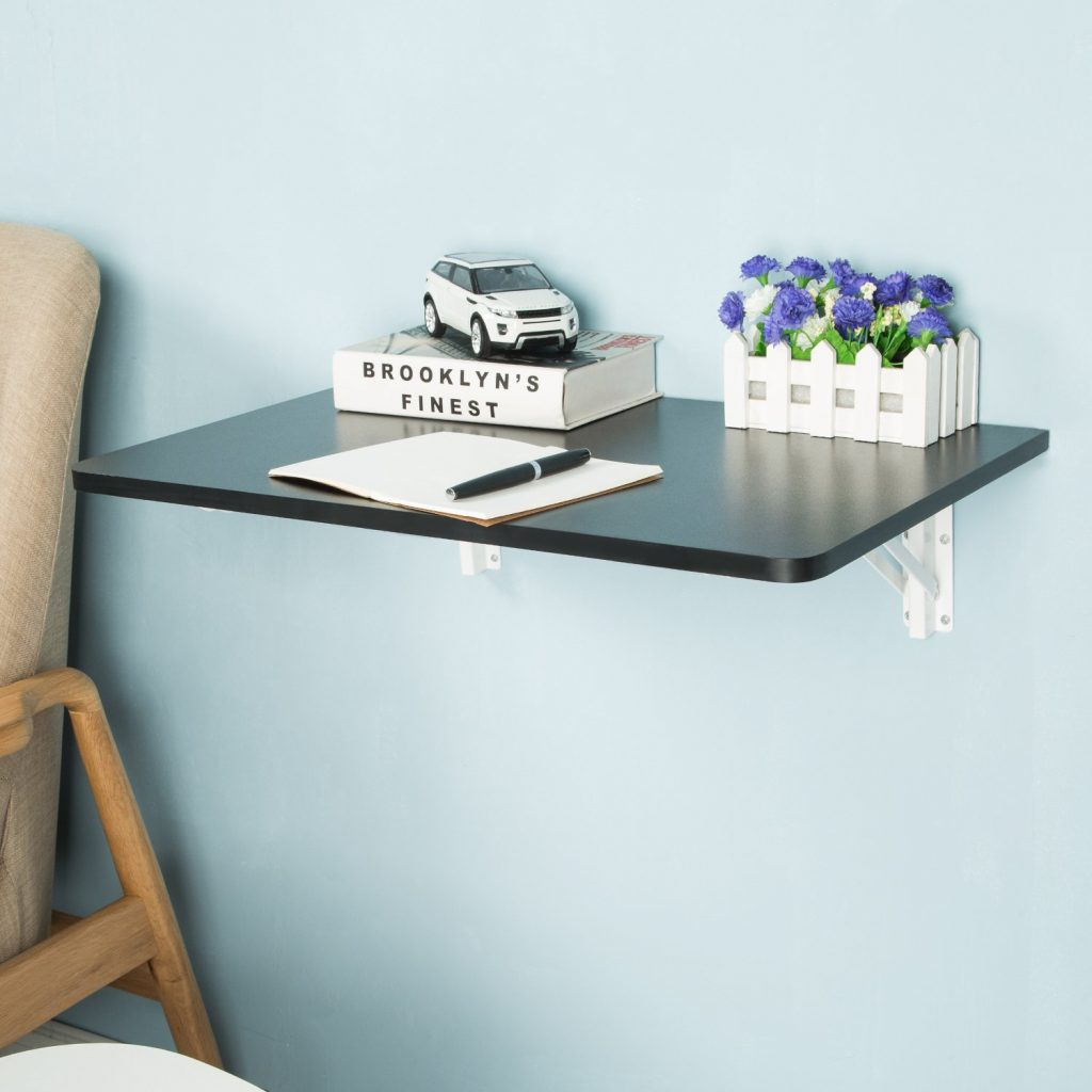 EdenComer wall mounted table