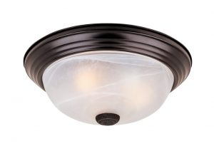 Designers Fountain Flush-mount Ceiling Light Fixture