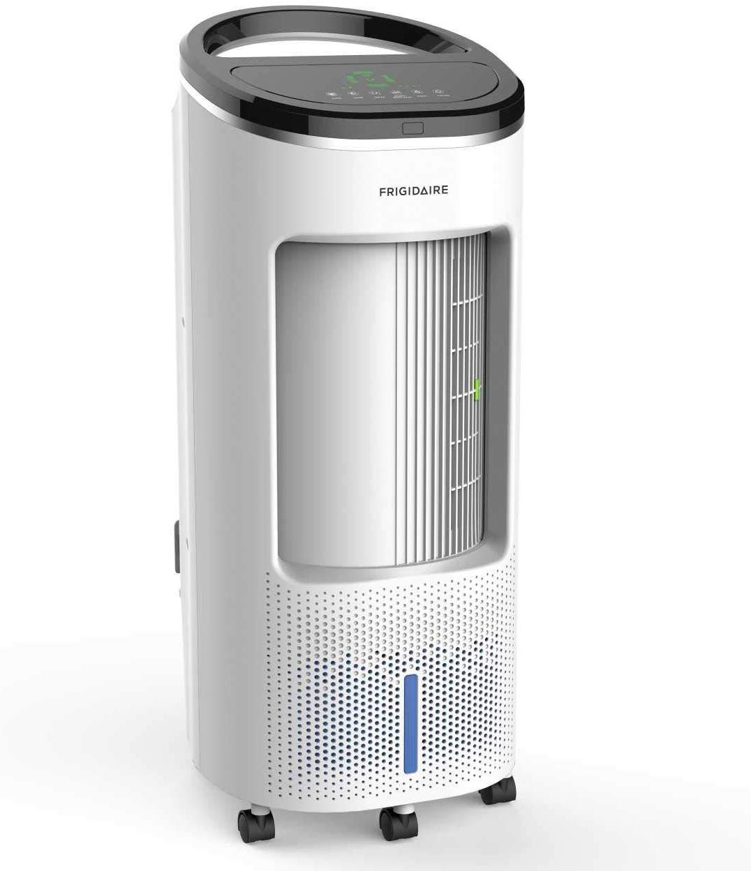 Frigidaire fan and humidifier