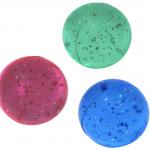 Glitter Bouncing Balls