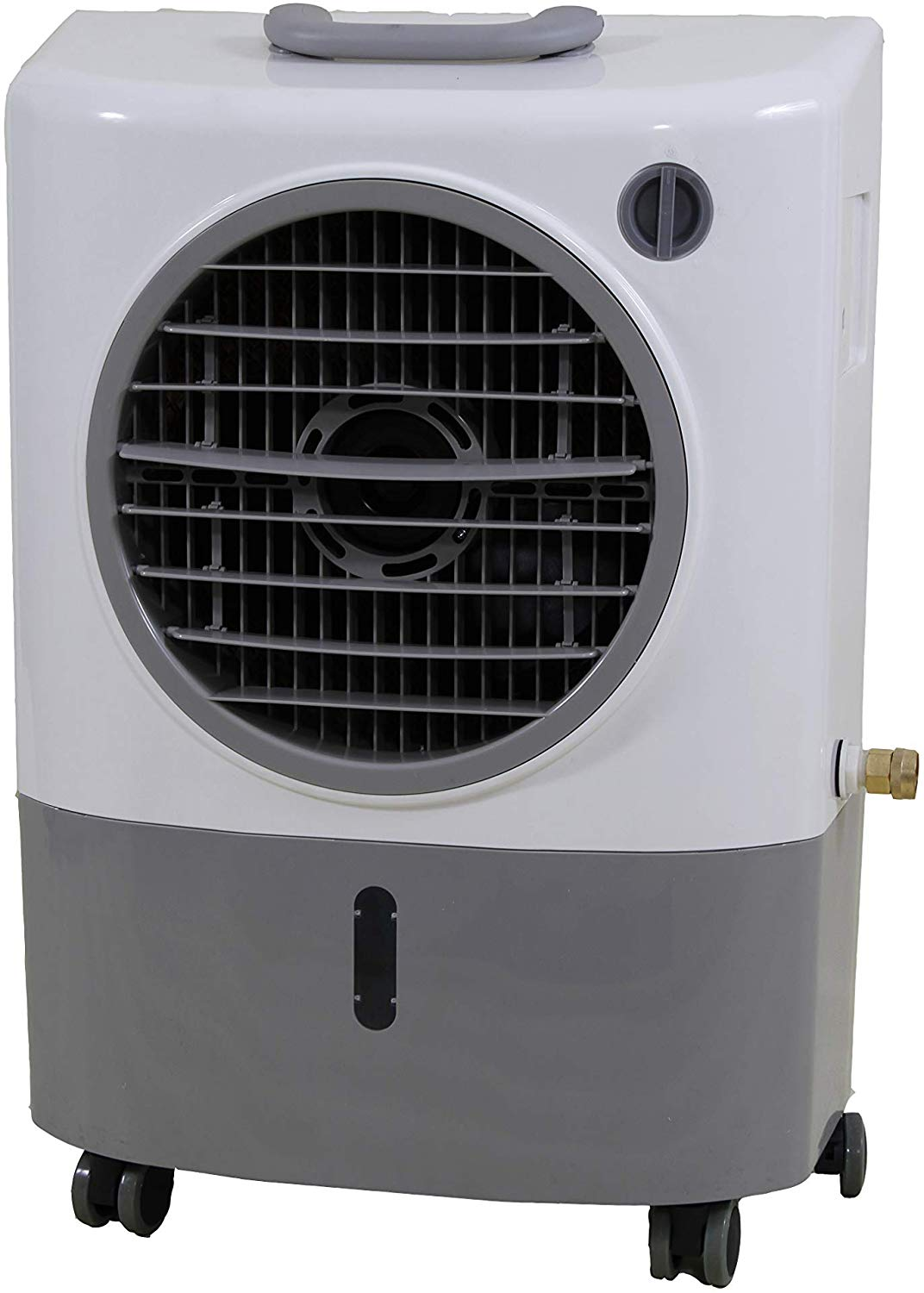 Cost-efficient cooler that is easily set up