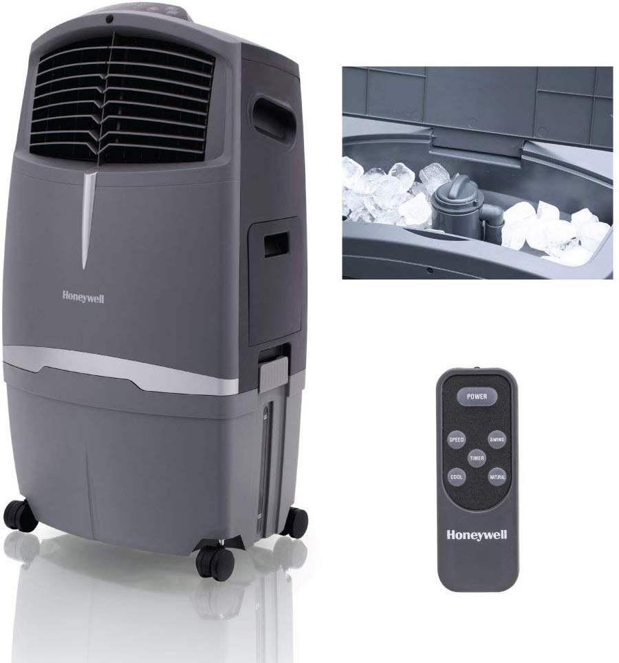 Honeywell is a leading brand in producing alternative A/C
