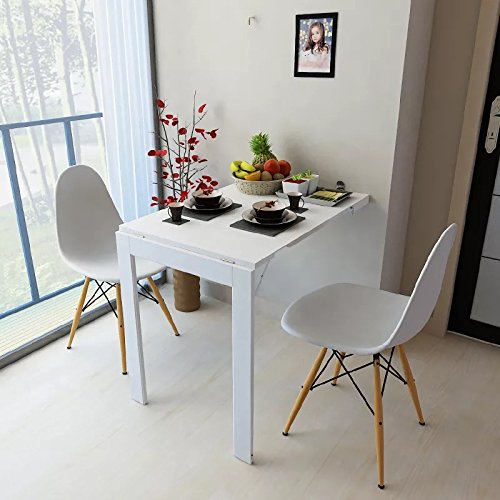 Isasar Wall Mounted Folding Table