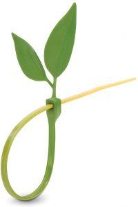 Leaf Ties Cable Ties (12 pcs)