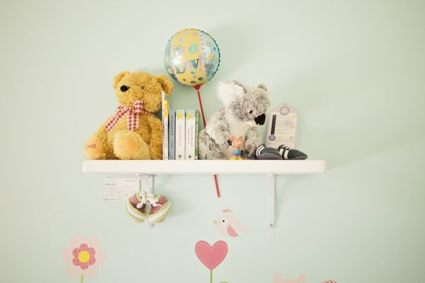 Top 18 Simple Yet Gorgeous Nursery Decor Ideas