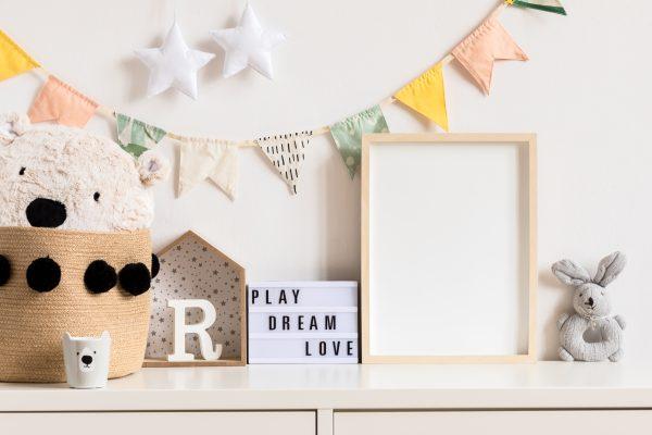 18 Best Nursery Decor Ideas For Your Newborn