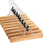 Wooden Hangers - Set of 6