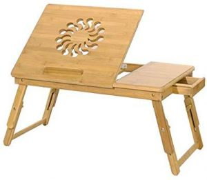 Wrea Laptop Table
