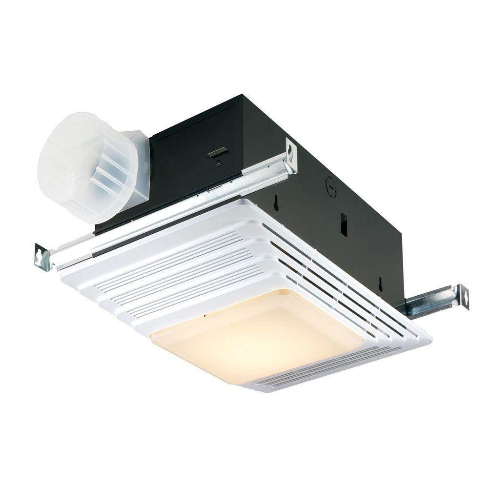 10 Best Bathroom Heat Lamps Of 2020