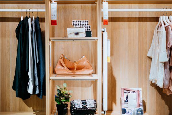 Custom Closet Installation Video