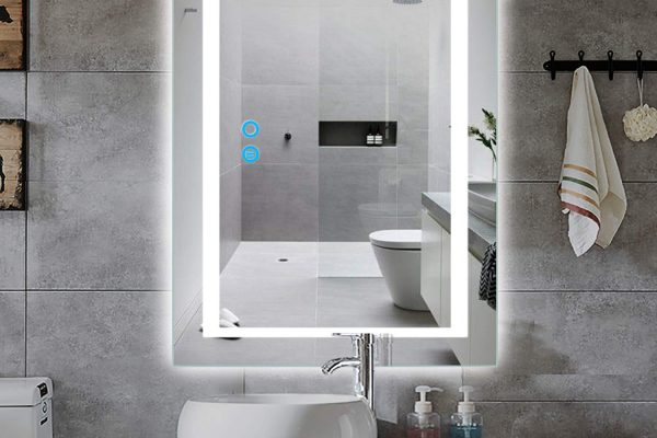 5 Best Stylish Bathroom Mirrors Of 2020