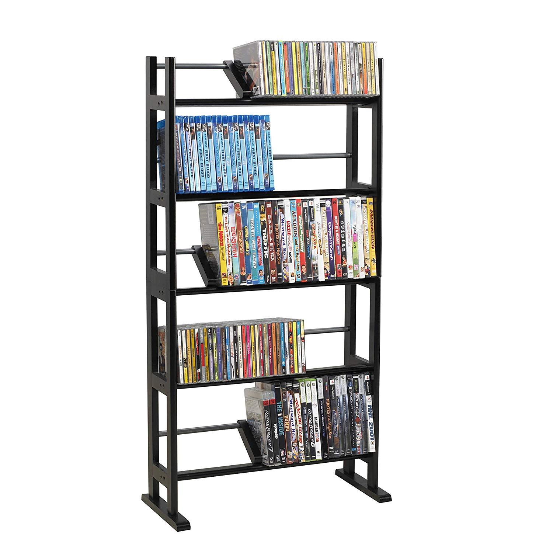 Atlantic Element Media Storage Rack