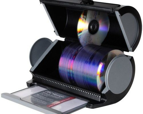 20 Best DVD Storage Solutions To Keep Your Collection Safe