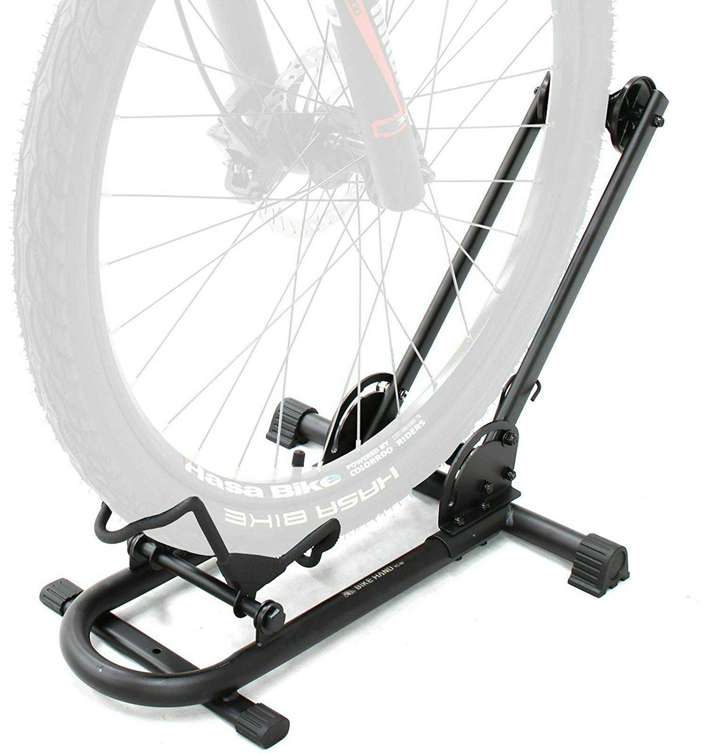 BIKEHAND Bicycle Floor Type Parking Rack