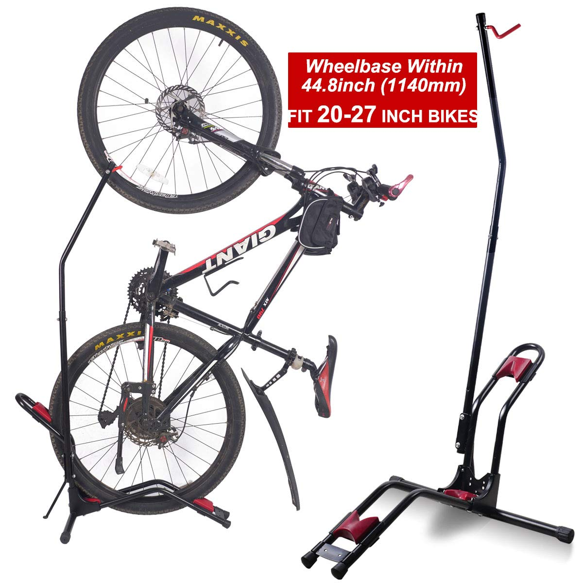 Dinsam Top Vertical Bike Stand