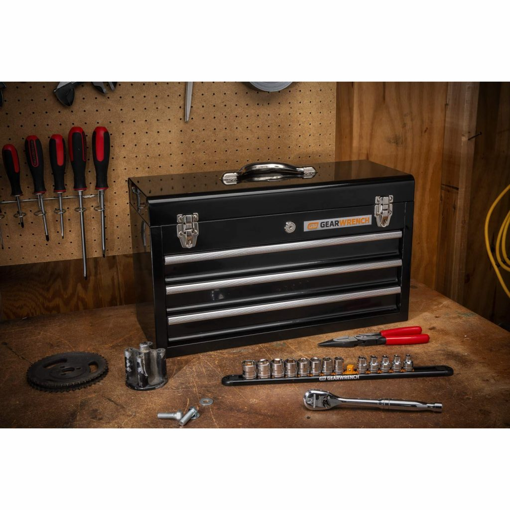 GEARWRENCH Tool Case