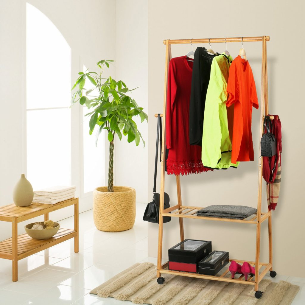 20 Portable Closet Choices For Easy Set Up And Cleaning Storables