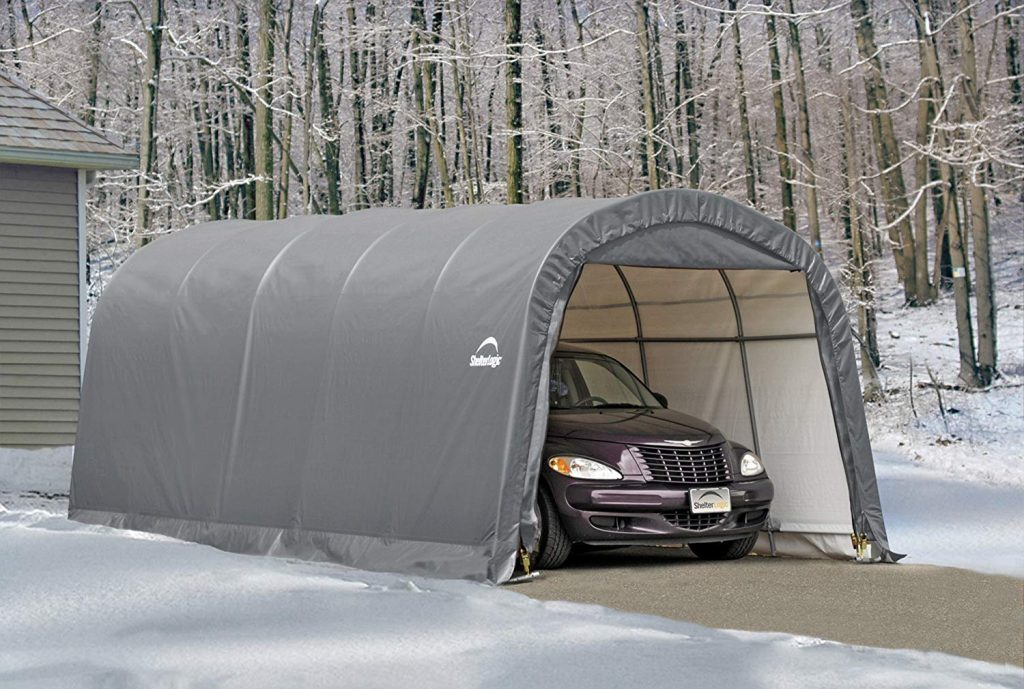 ShelterLogic Garage In A Box, 62780