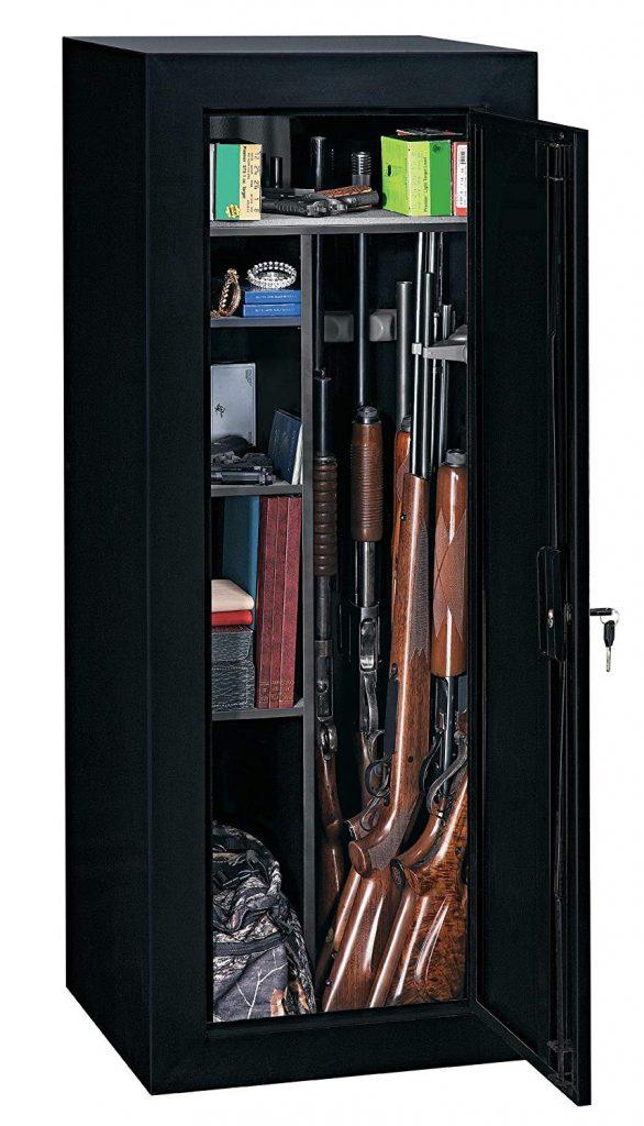 25 Best Gun Cabinet Picks For 100