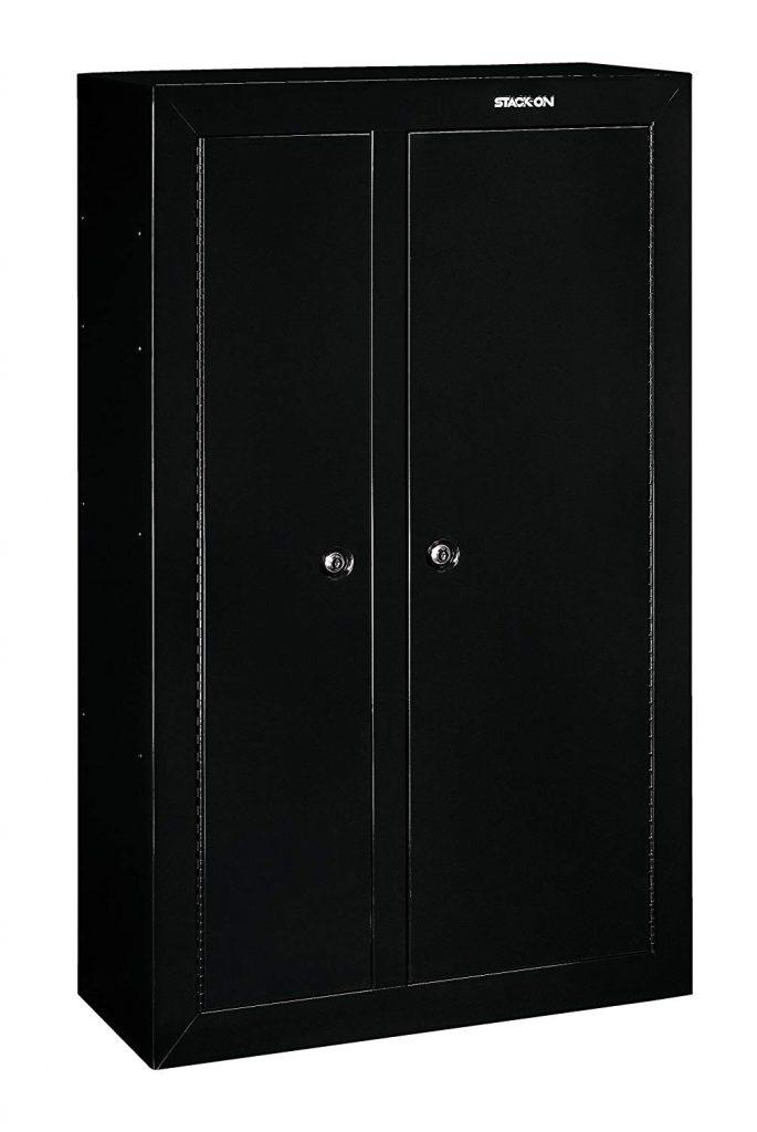 Stack-On, Double-Door Steel Cabinet