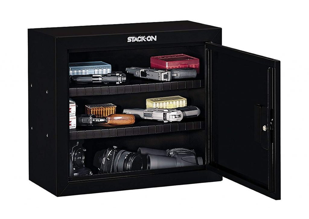 Stack-On, GCB-900 Cabinet