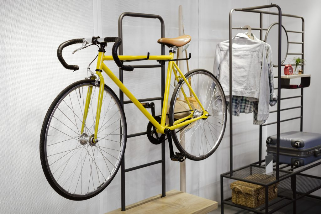 Top 20 Space-Saving & Stylish Indoor Bike Rack Options
