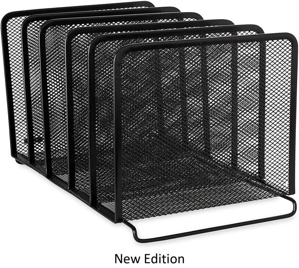 stacking mesh organizer