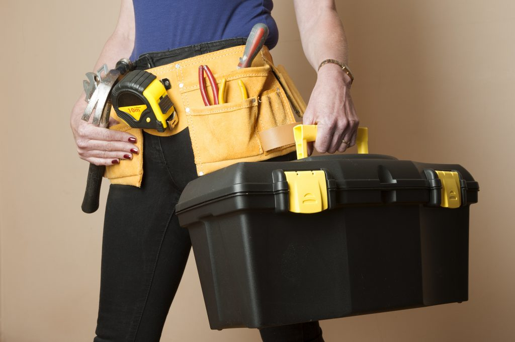 20 Ingenious Portable Tool Box Ideas To Try Today