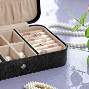 25 Stunning Jewelry Storage Ideas To Keep Your Gems Safe