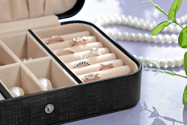 25 Stunning Jewelry Storage Ideas To Keep Your Gems Safe