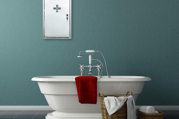 Top 25 Bathroom Storage Cabinets