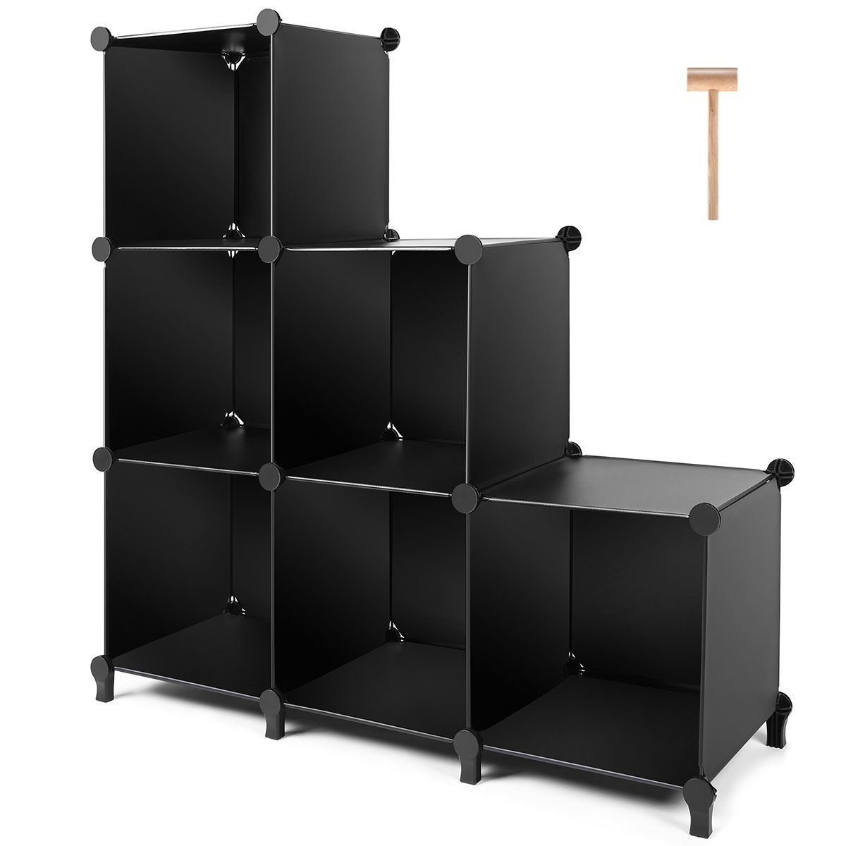 Cube Closet Organizer Storage Shelves