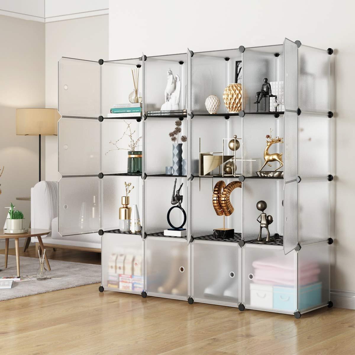 Cube Storage Clothing Storage