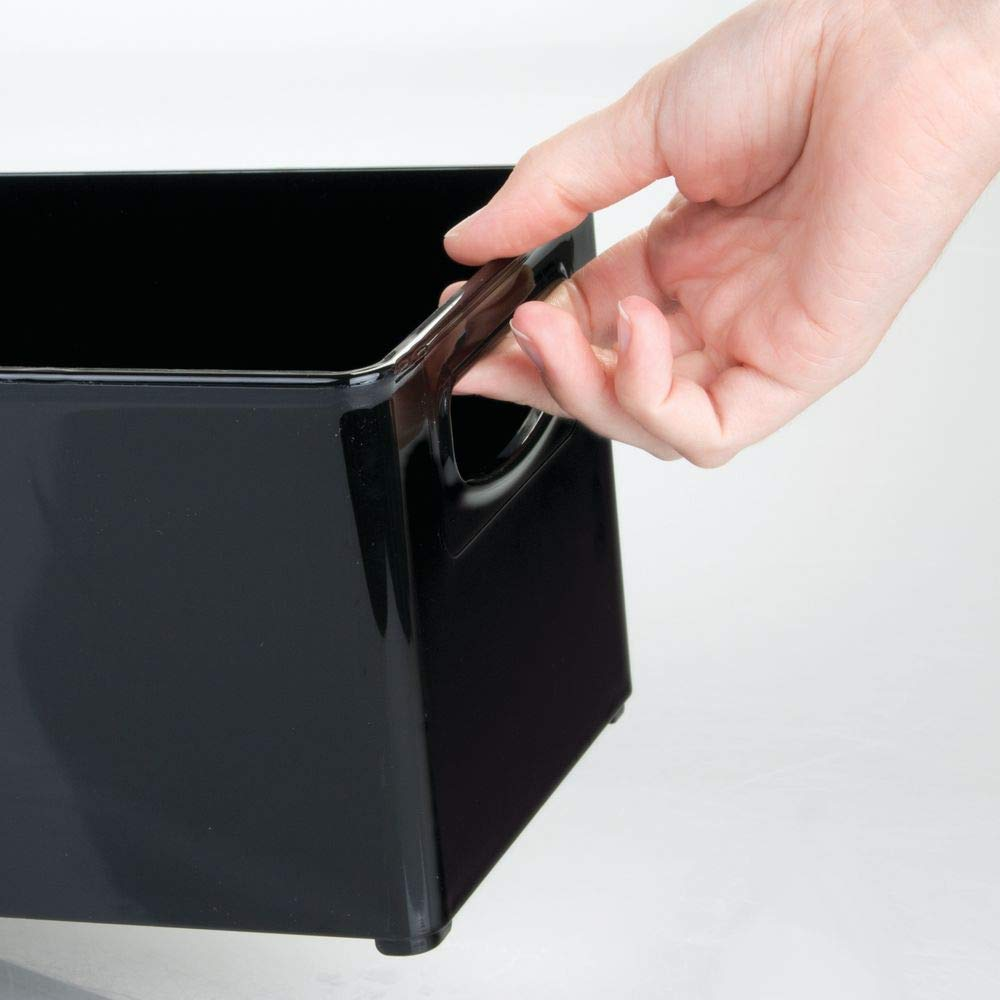 Plastic Stackable Household Storage Organizer
